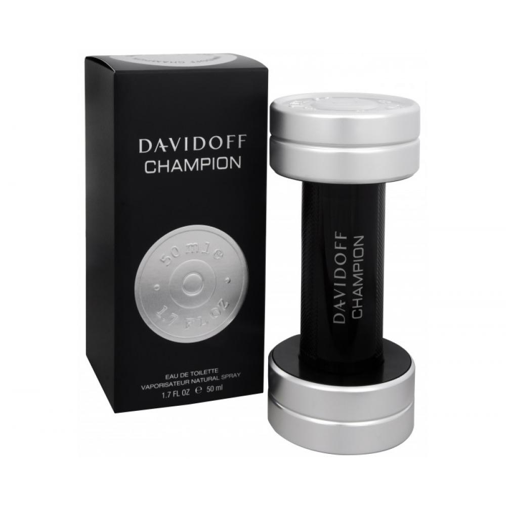 Davidoff Champion Toaletní voda 50ml
