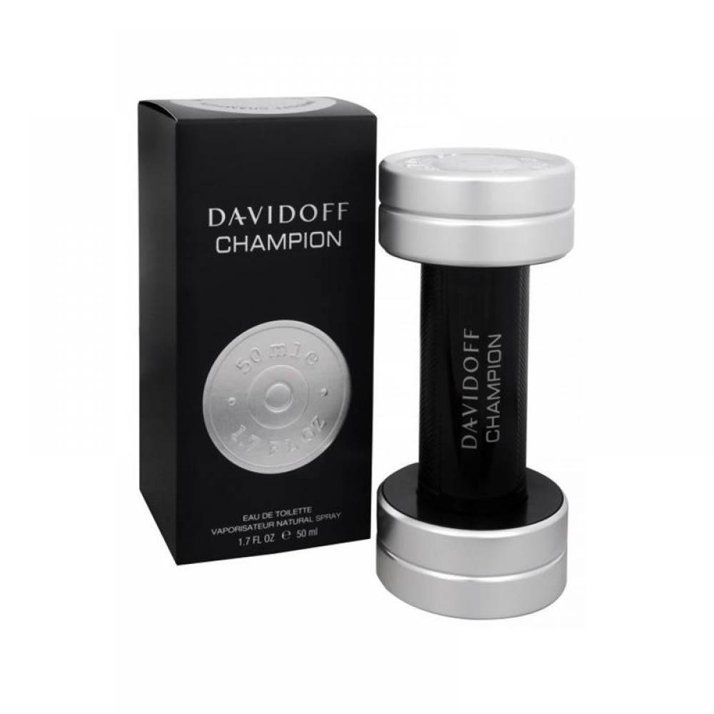 Davidoff Champion Toaletní voda 90ml
