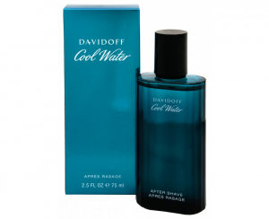 DAVIDOFF Cool Water Voda po holení 125 ml