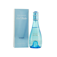 DAVIDOFF Cool Water Deodorant 100 ml