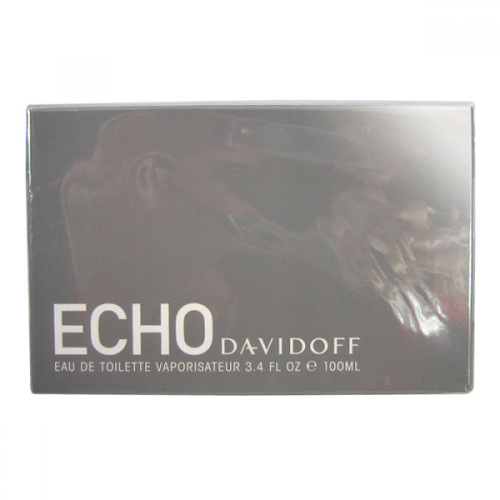 Davidoff Echo Toaletní voda 100ml