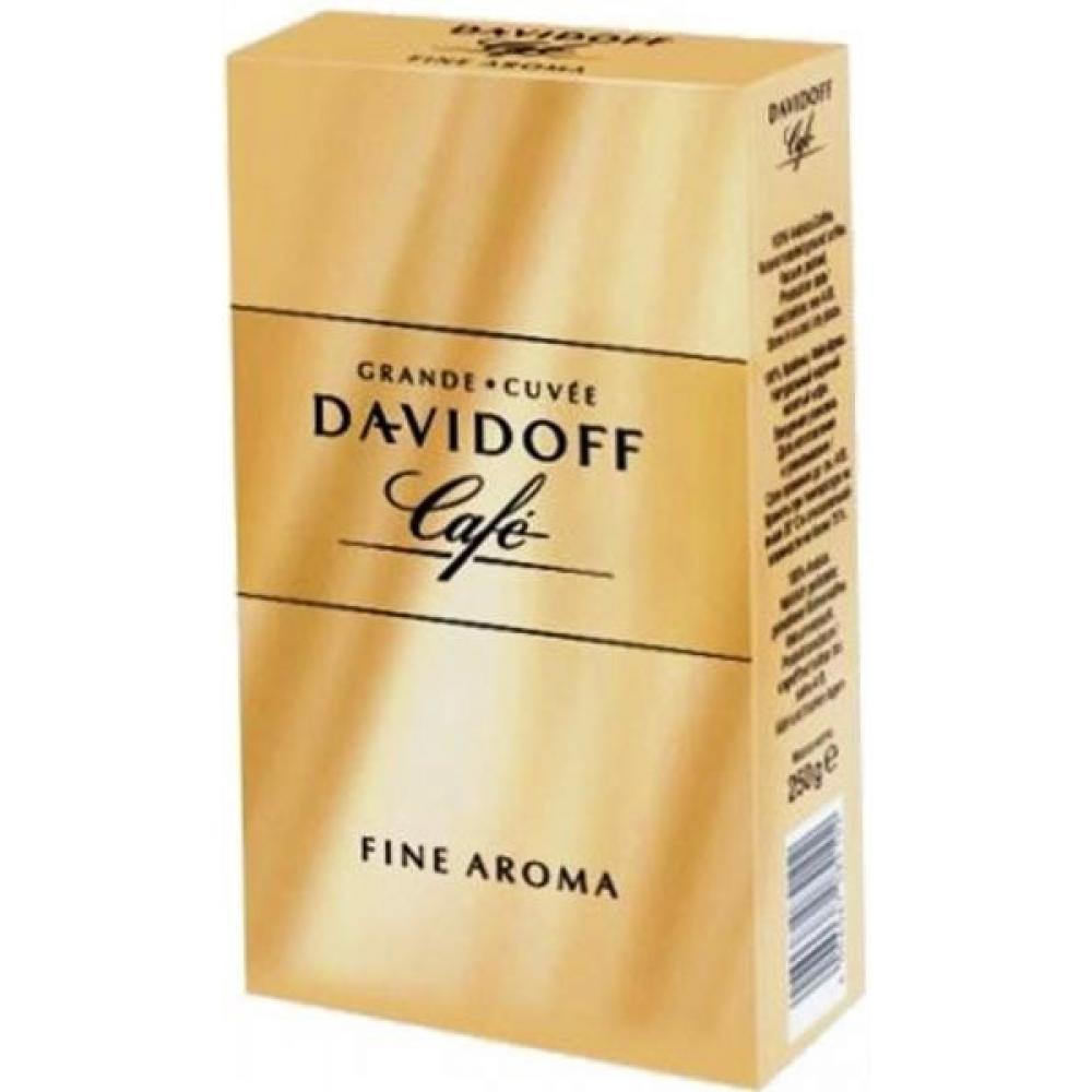 Davidoff Fine Aroma 250 g káva 8416