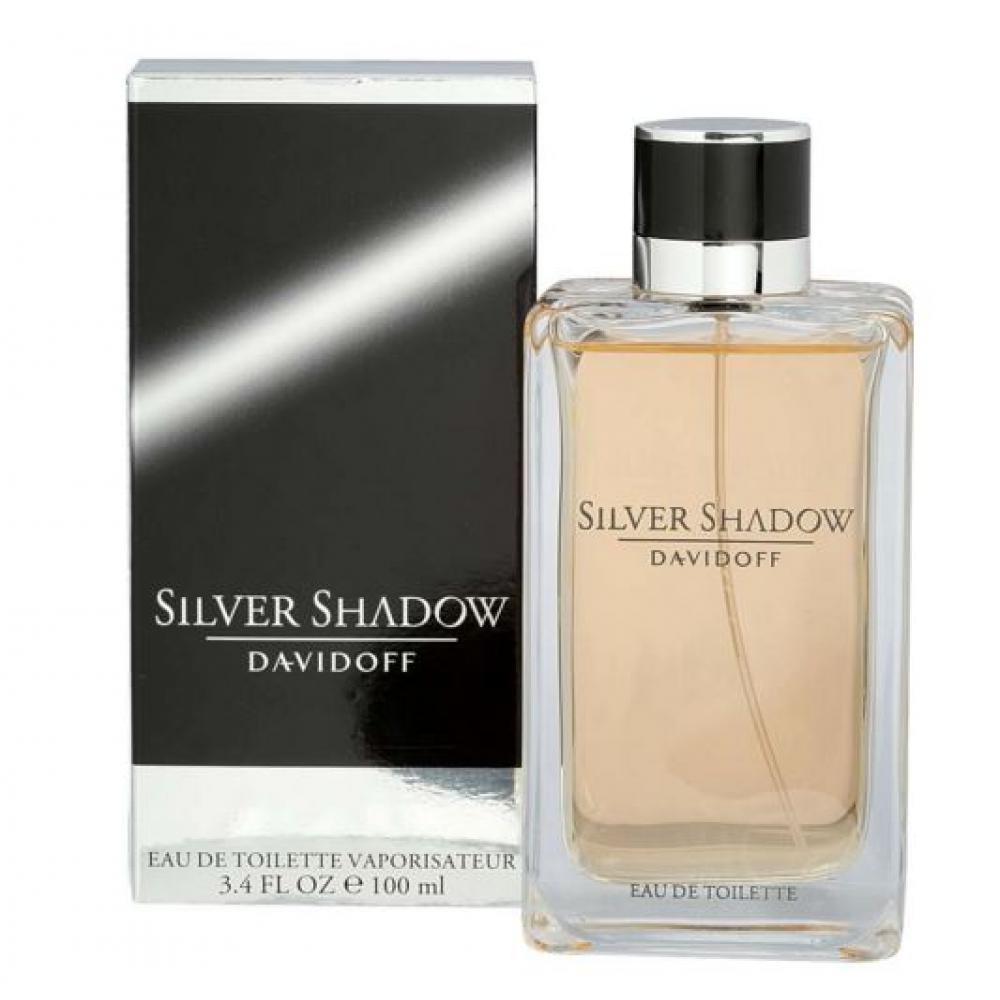 Davidoff Silver Shadow Toaletní voda 100ml