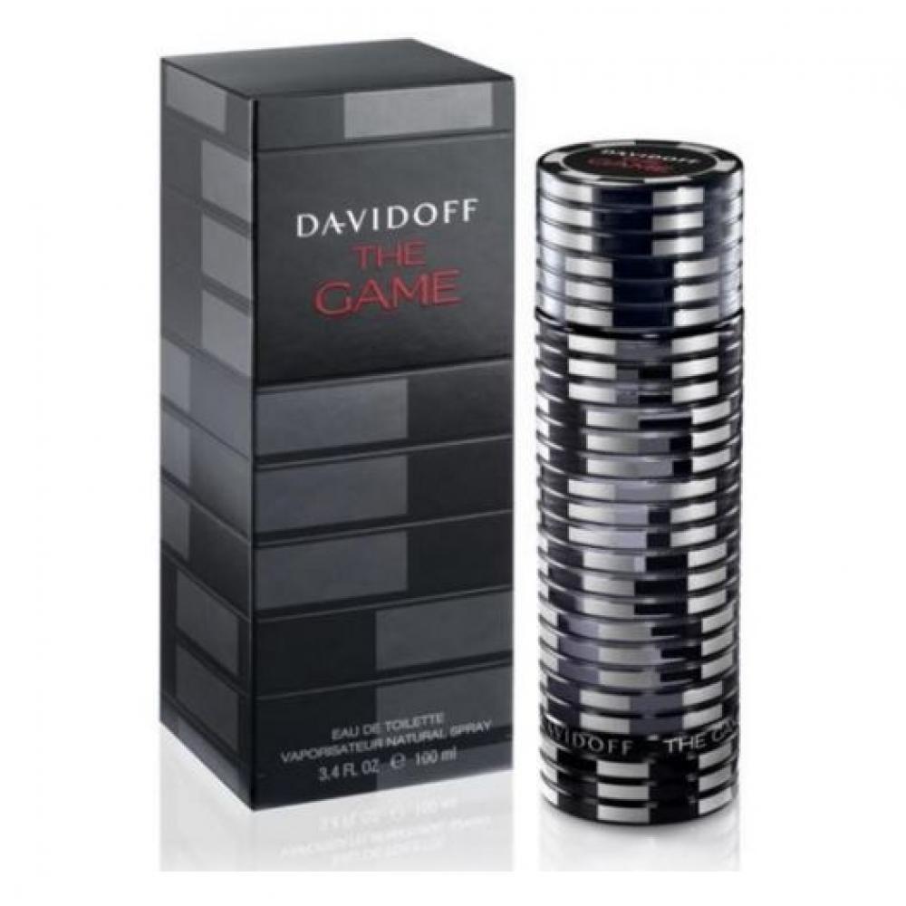 Davidoff The Game Toaletní voda 100ml