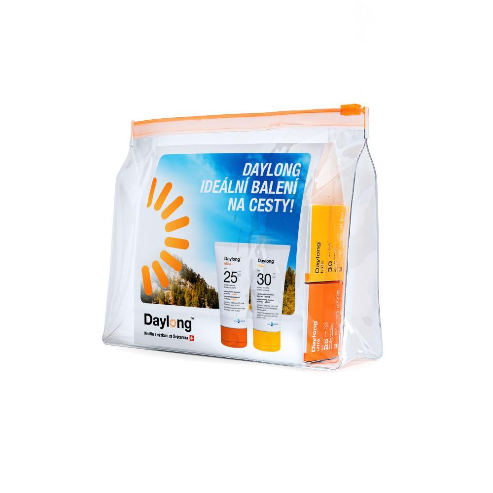ecb9a5948ee16 DAYLONG Cestovní balení 2x50 ml + taštička NAVÍC : Výprodej - diskuze