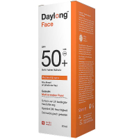 DAYLONG Protect & care Face fluid SPF 50+ 50 ml
