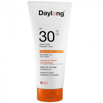 DAYLONG Protect & care locio SPF 30 100 ml
