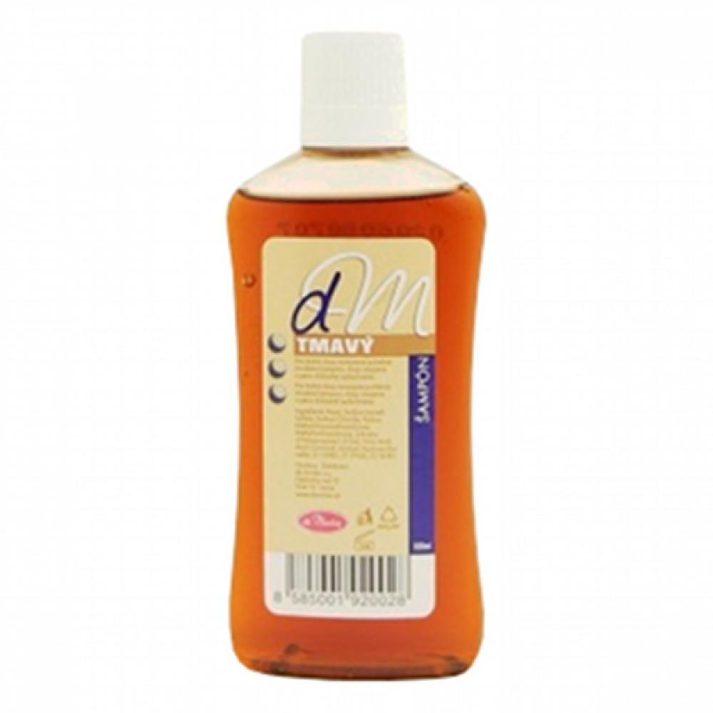 De miclén šampon tmavý, 100ml