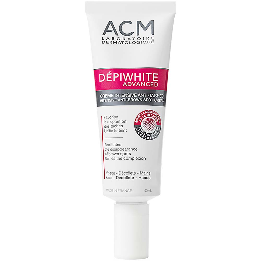 DÉPIWHITE ADVANCED krémové sérum 40 ml