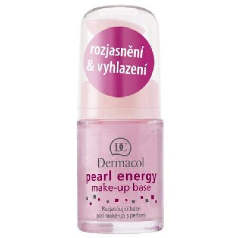 DERMACOL báze pod make-up s perlami 15 ml