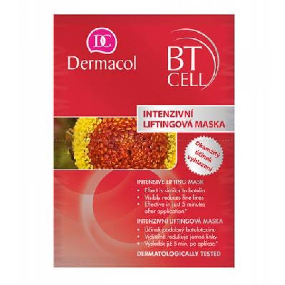 DERMACOL BT Cell Intenzivní liftingová maska 16 g