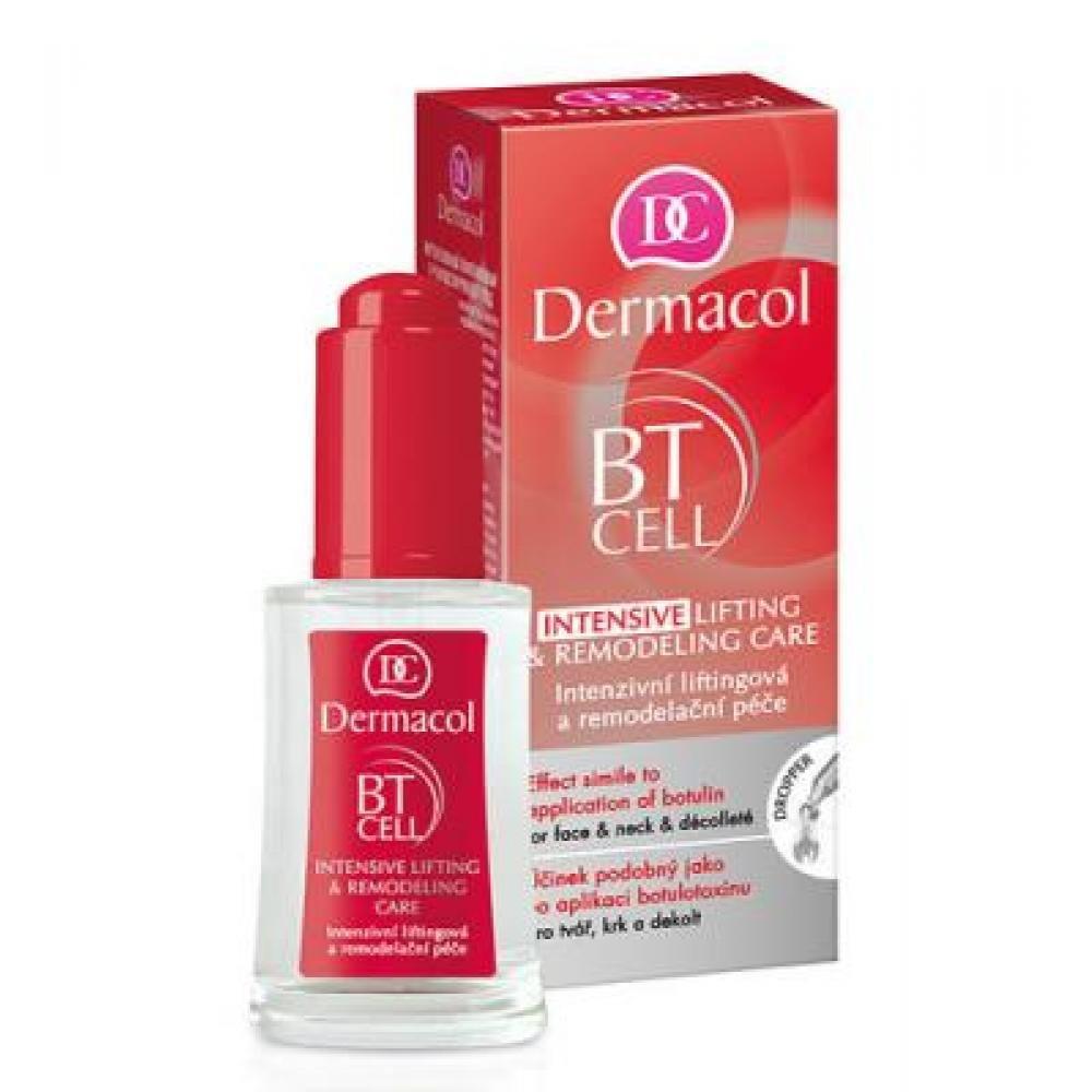 DERMACOL BT Cell Intenzivní liftingová a remodelační péče 30ml