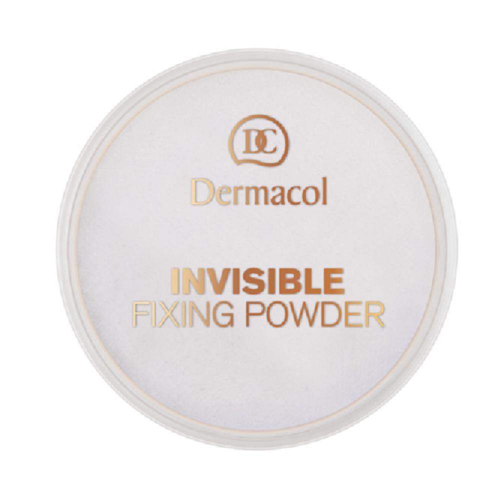 DERMACOL fixační pudr Light 13 g