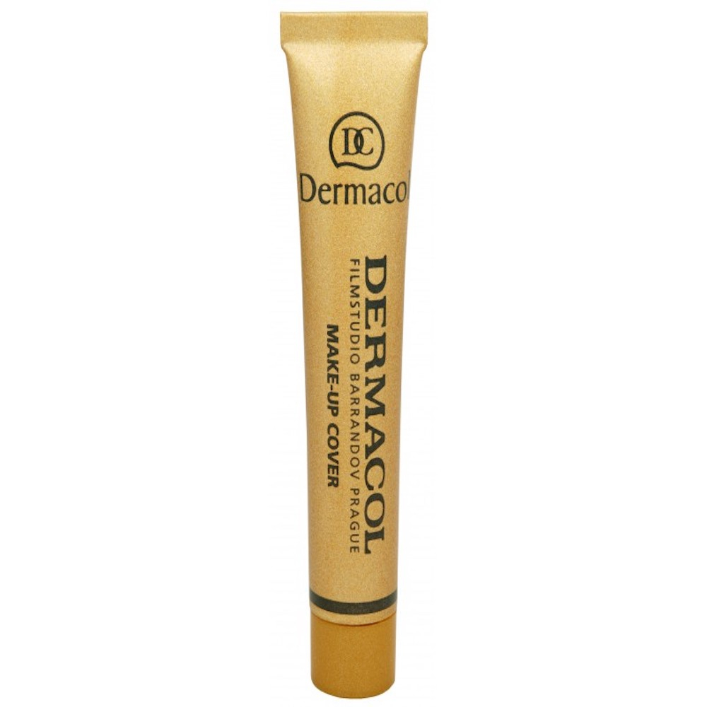 DERMACOL DERMACOL make-up cover 30 g, odstín 222