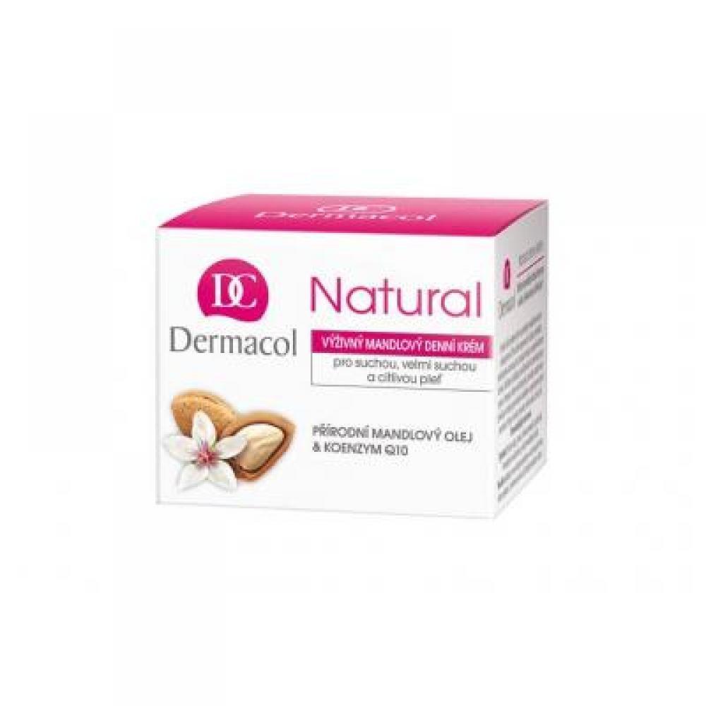 DERMACOL mandlový denní krém 50 ml