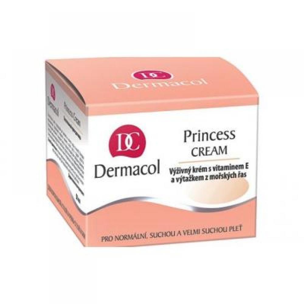 DERMACOL výživný pleťový krém 50 ml