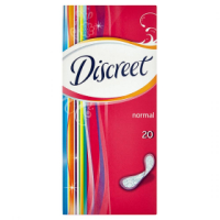 DHV Intimky Discreet Normal Plus+ 20 kusů
