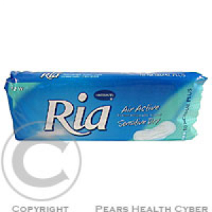 DHV Ria Air Active Normal Plus/10ks