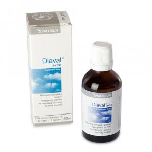DIVAL Extra 50 ml