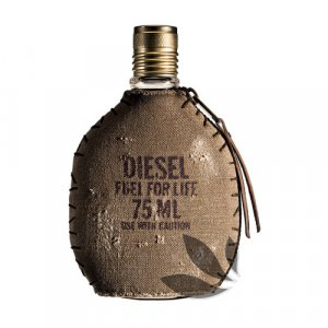 Diesel Fuel for life Voda po holení 75ml