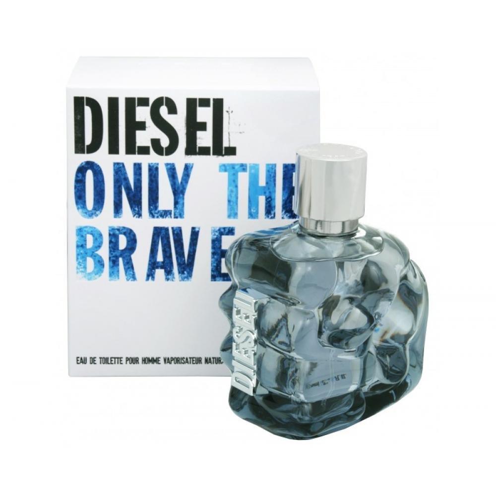 Diesel Only the Brave Toaletní voda 35ml