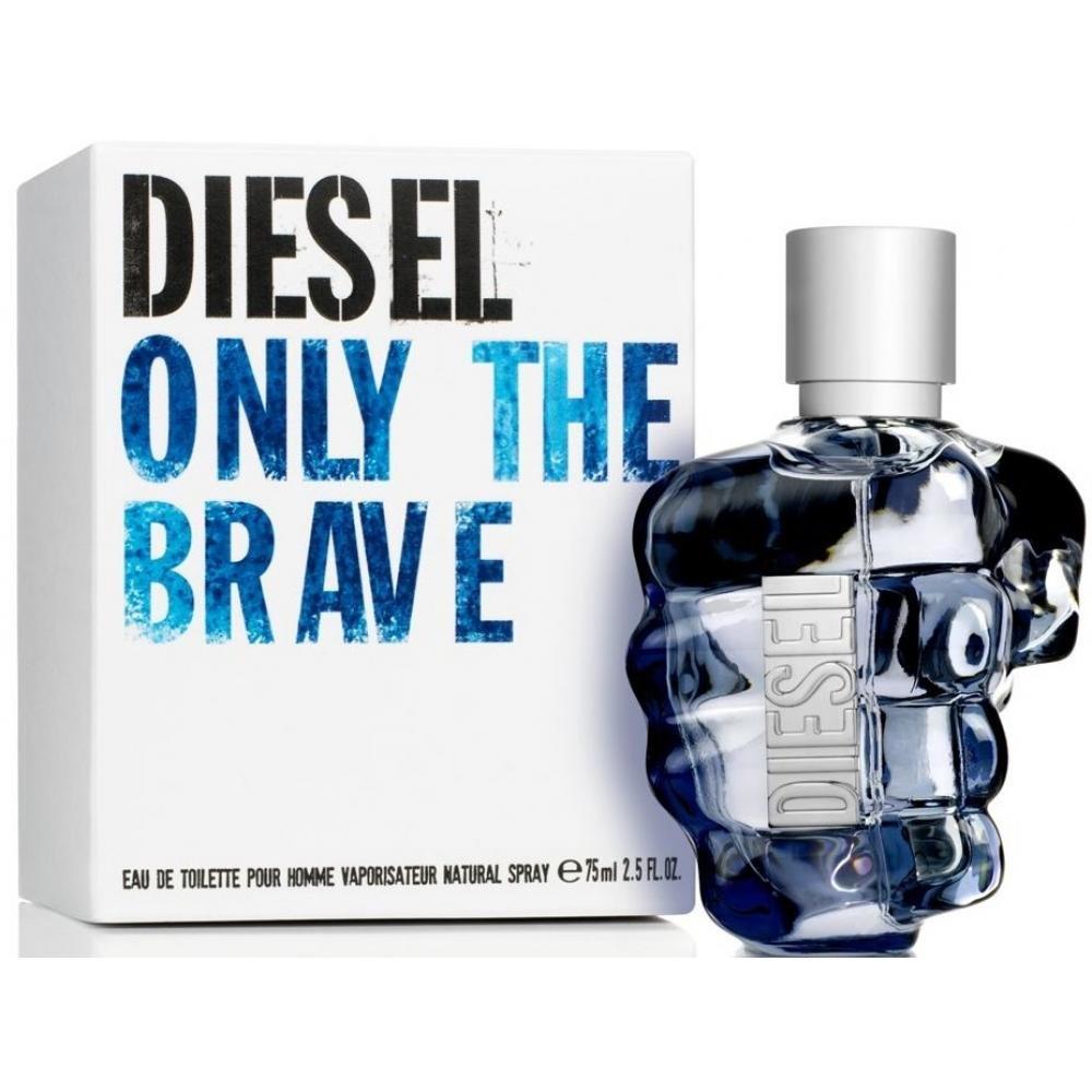 Diesel Only the Brave Toaletní voda 75ml
