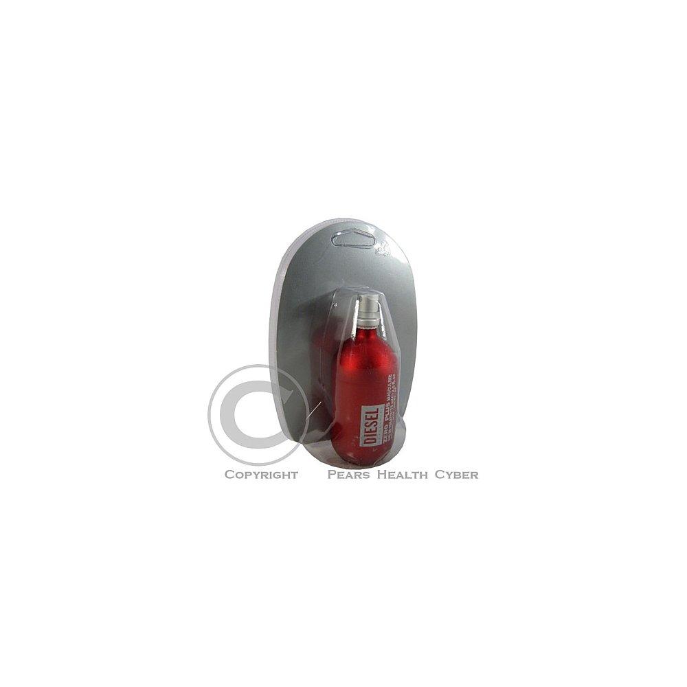 Diesel Zero Plus Toaletní voda 75ml