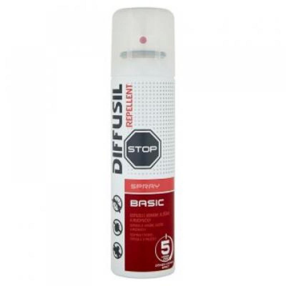 Diffusil repelent spray 150ml