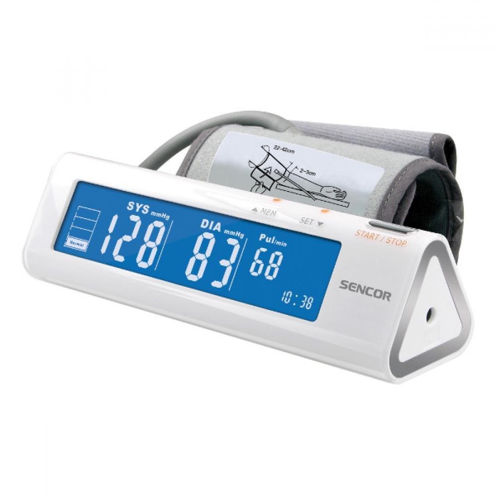 Sencor Digitální tlakoměr na paži SBP 901