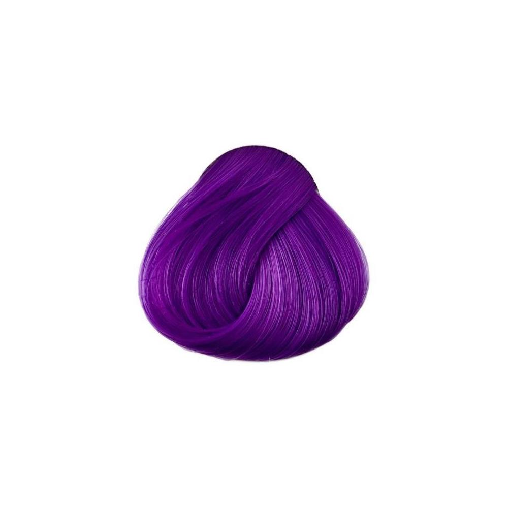 DIRECTIONS Violet polopermanentní barva na vlasy - fialová (88 ml)