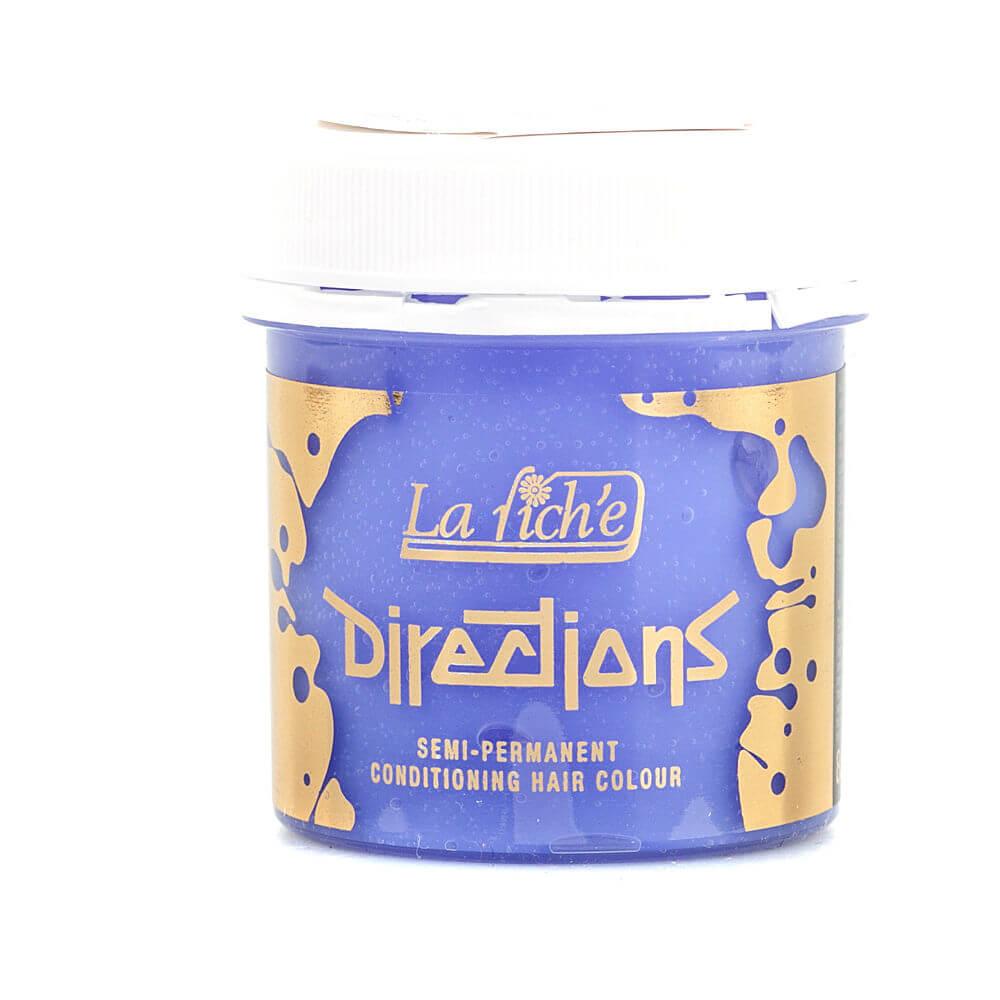 DIRECTIONS White Toner polopermanentní barva na vlasy pro maximální vybělení (88 ml)