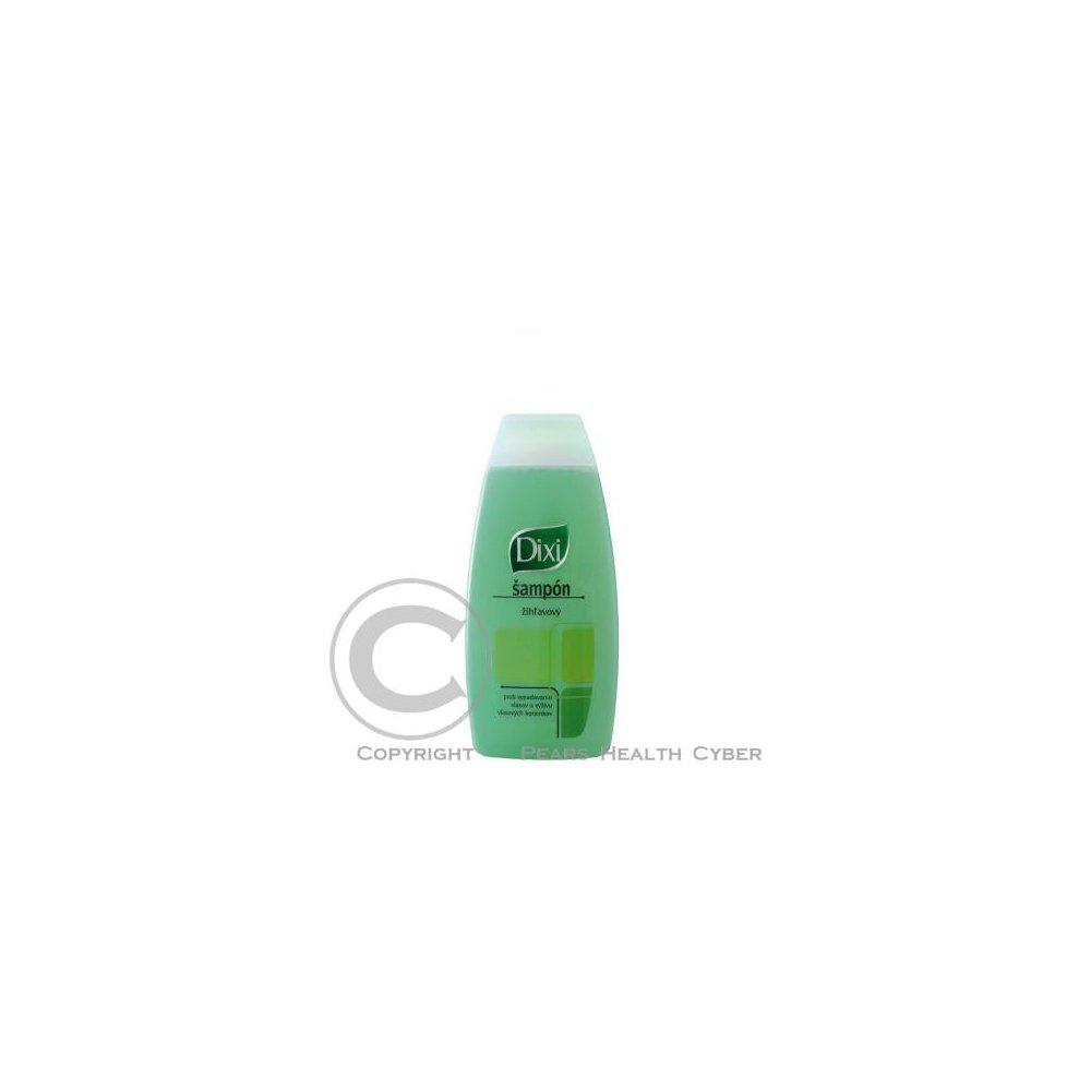 DIXI šampon kopřivový 250 ml
