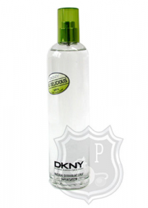 DKNY Be Delicious - deodorant ve spreji 100 ml