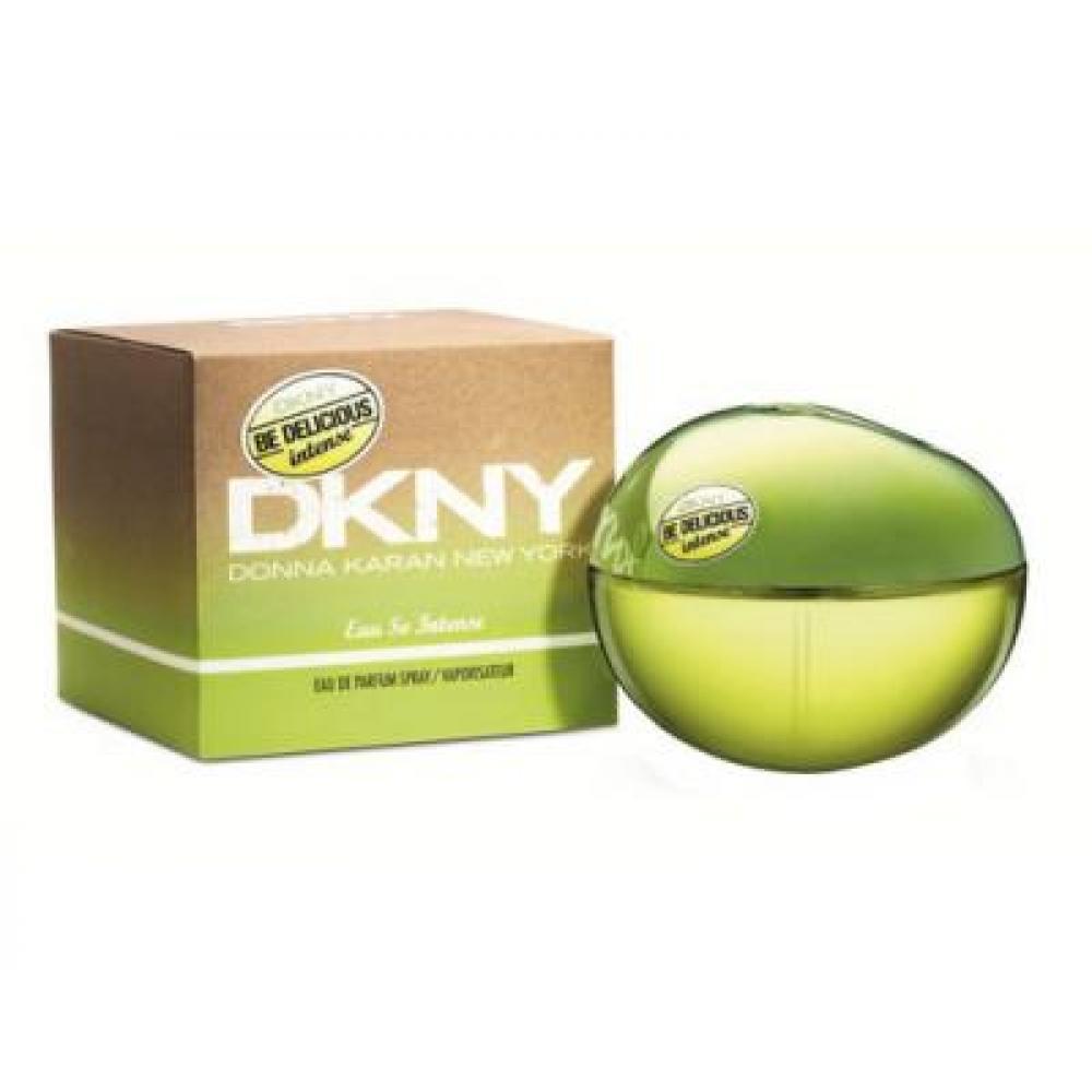 DKNY Be Delicious Eau So Intense Parfémovaná voda 50ml