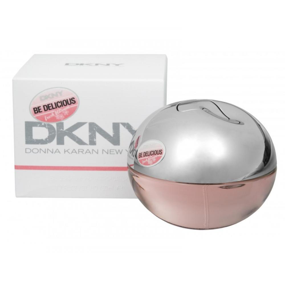 DKNY Be Delicious Fresh Blossom Parfémovaná voda 50ml