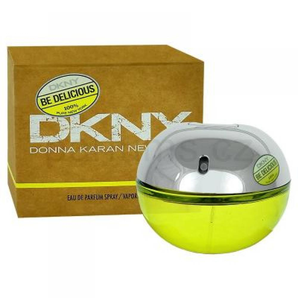 DKNY Be Delicious Fresh Blossom Eau so Intense parfémovaná voda dámská 50 ml