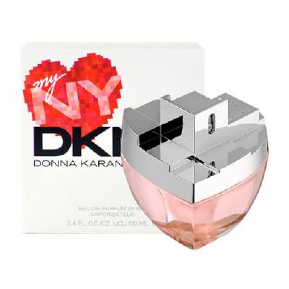DKNY My NY parfémovaná voda dámská 100 ml