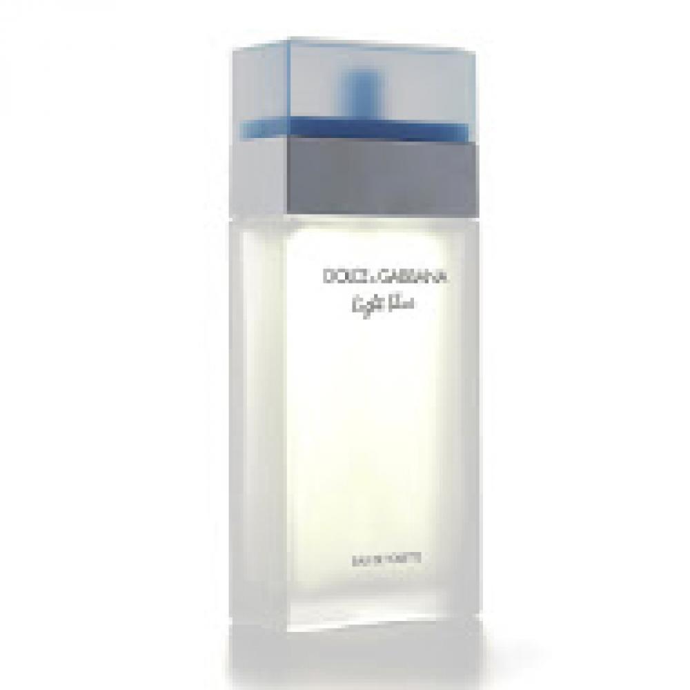 Dolce & Gabbana Light Blue Woman toaletní voda 100 ml tester