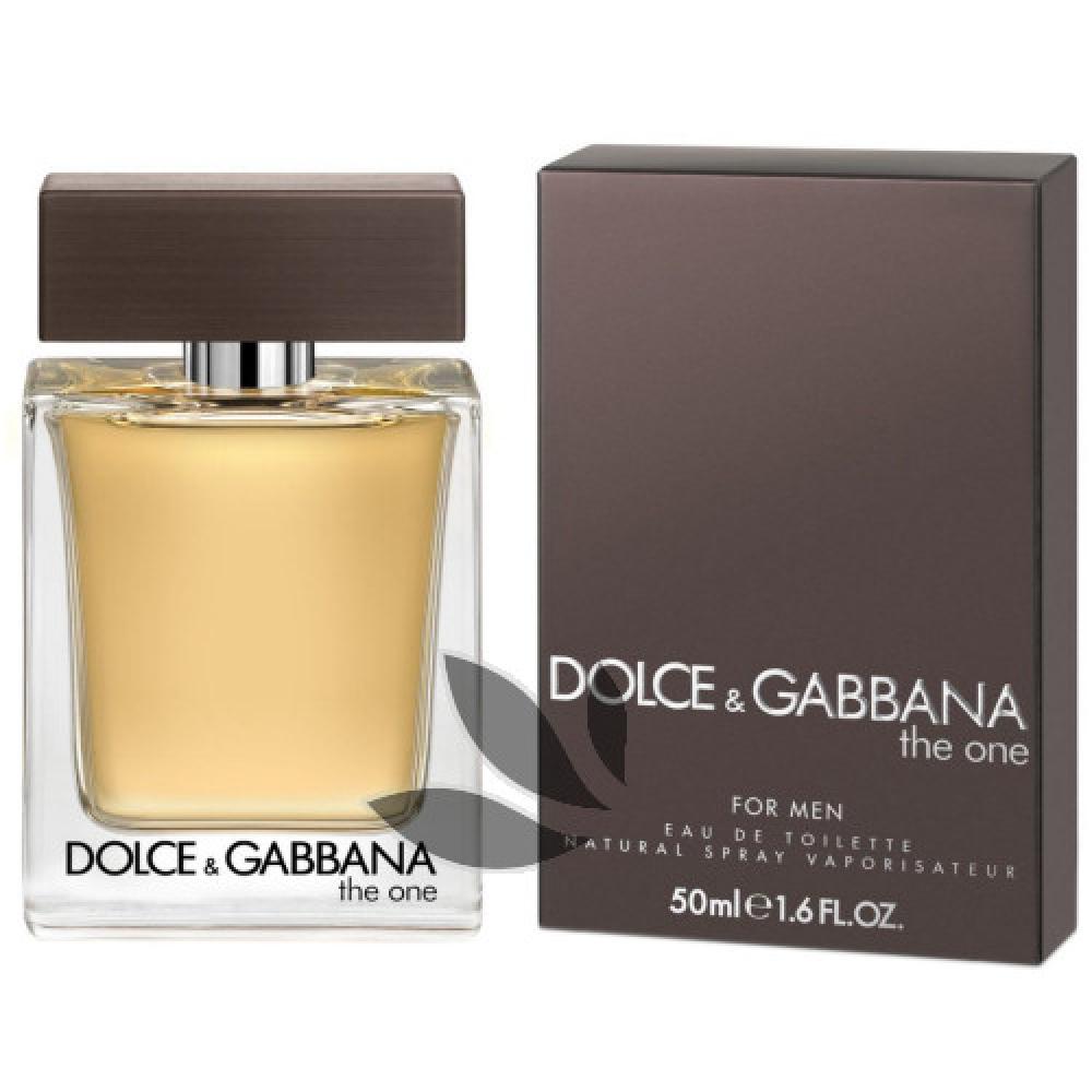 Dolce & Gabbana The One For Man toaletní voda 30 ml