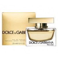DOLCE&GABBANA The One Parfémovaná voda 50 ml
