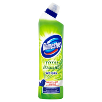 DOMESTOS Total Hygiene Lime Fresh 700 ml