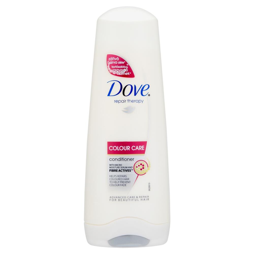 DOVE kondicionér 200ml barvené vlasy