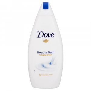 DOVE Indulging Cream pěna do koupele 500 ml