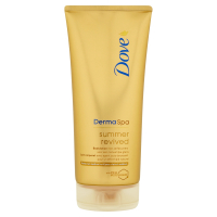 DOVE SPA Summer Revived Medium tělové mléko 200 ml
