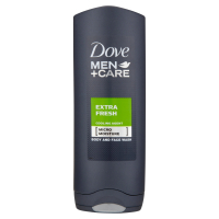 DOVE Men&Care Extra Fresh sprchový gel 250 ml