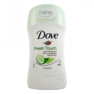 DOVE Go Fresh Cucumber & Green tea tuhý deodorant 40 ml