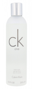 CALVIN KLEIN One sprchový gel 250 ml