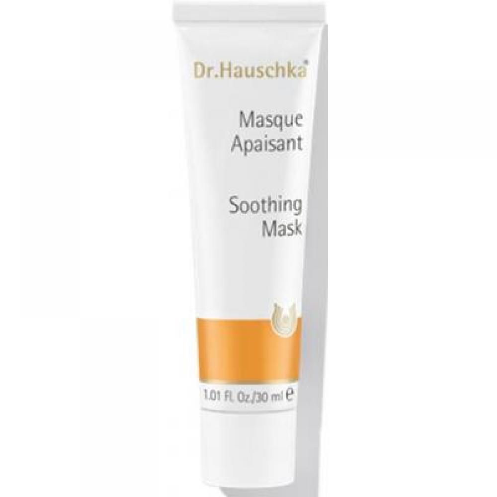 Dr. Hauschka Soothing Mask 30 ml - Zklidňující maska