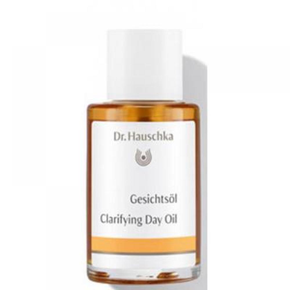 Dr. Hauschka Clarifying Day Oil 30 ml - Regulační pleťový olej