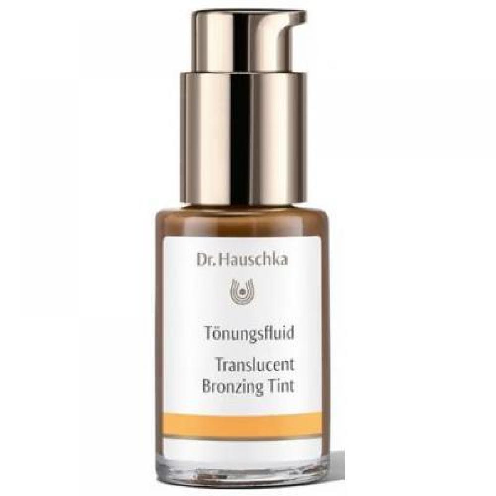 Dr. Hauschka Tónovací fluid na tvář 30 ml